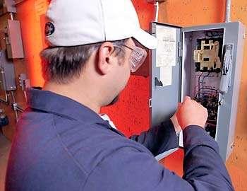 Электрик Профессионал. Замена эл. проводки. Аварийный Вызов
