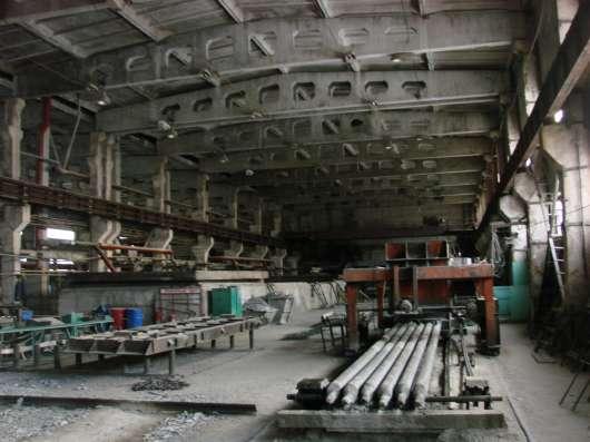 помещения под производство/склад в Санкт-Петербурге Фото 3