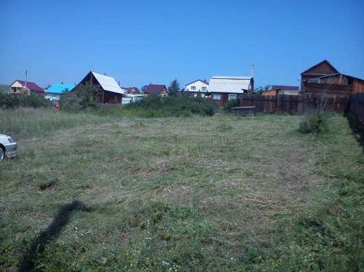 Продаю земельный участок совсем недорого вблизи города