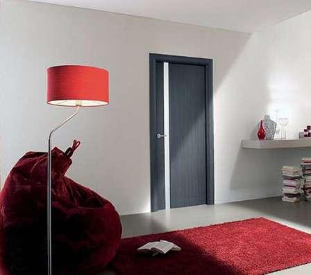 Входные и межкомнатные двери с гарантией