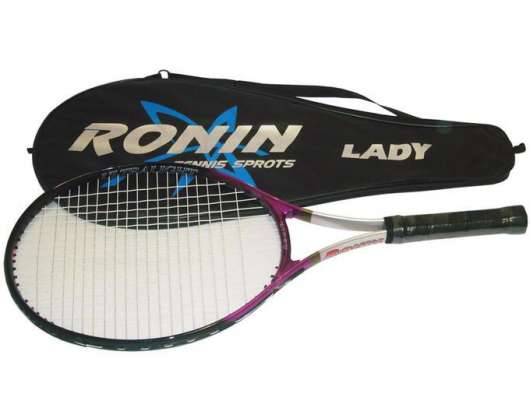 Детская теннисная ракетка RONIN LADY Pro 033A