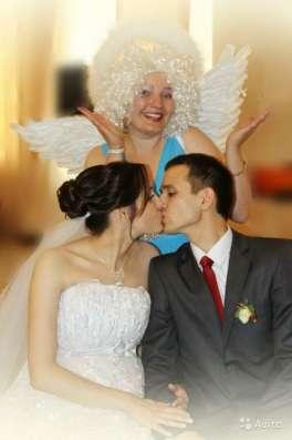 ведущая на свадьбу, организация праздников, тамада