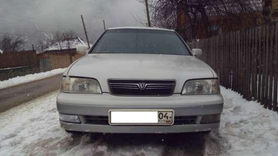 Продажа авто, Toyota, Camry, Автомат с пробегом 20000 км, в Горно-Алтайске Фото 4