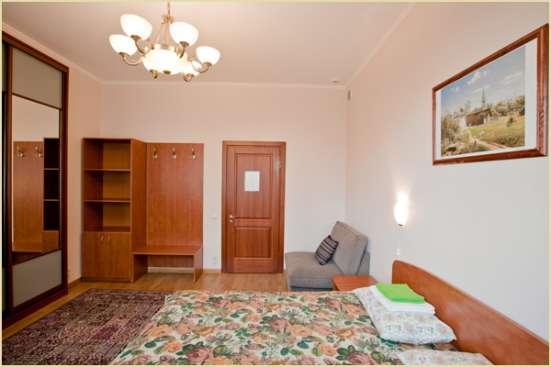 Комфорт по низким ценам в мини-отеле «На Белорусской»