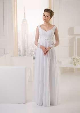 Новые свадебные платья из салона в Нижнем Новгороде Фото 1