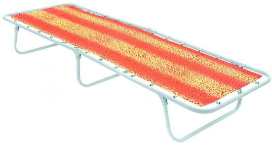 Кровать раскладная(раскладушка) Спарта