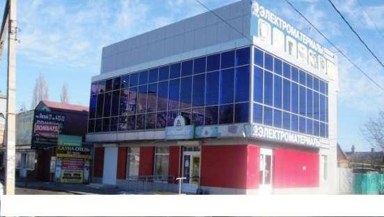 В Кропоткине по переулку Лесному торговое помещение 150 кв.м