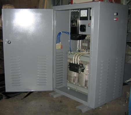 Трансформатор для прогрева бетона масляный 20-80 ква