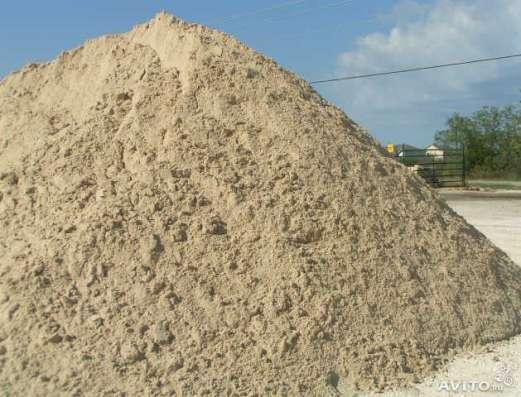 Песок,гравмасса,щебень,гравий,грунт,известковый раствор,втор в Нижнем Новгороде Фото 3