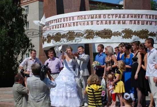 Фотограф на свадьбу,юбилей и т.д. в Коврове Фото 3