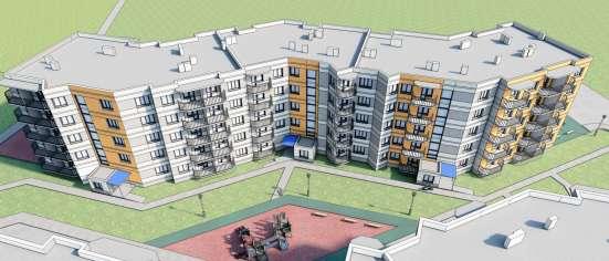 Квартира-студия 990 тыс.руб.