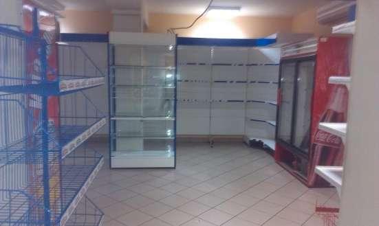 Сдаём продуктовый магазин в Москве Фото 4
