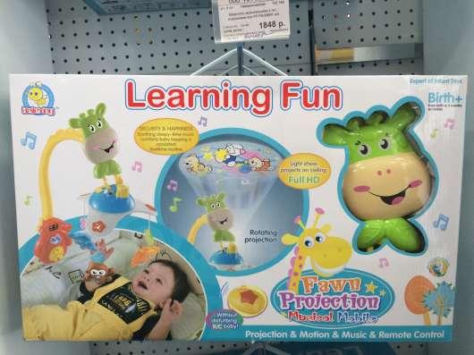 продам развивающуюся игрушку