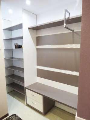 Шкаф-купе и другая корпусная мебель в Екатеринбурге Фото 1