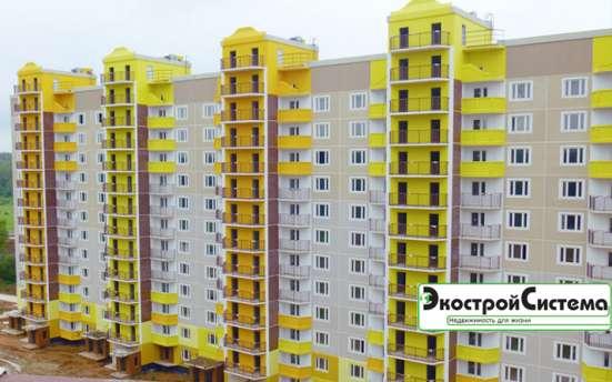 2-к квартира ЖК Высокие Жаворонки