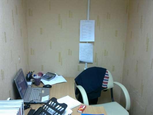 """Офисное помещение, 24,2 м² с отдельным входом в """"Авиаторе"""" в Перми Фото 4"""