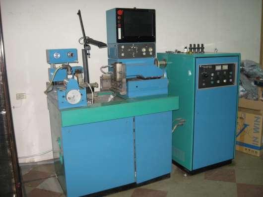 А671-58 - технологические генераторы тока.