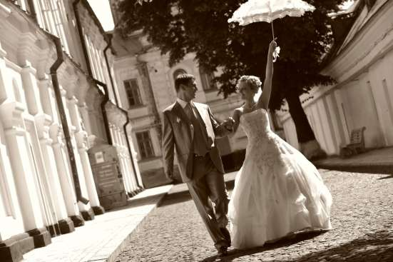 Профессиональная видео и фотосъёмка свадеб и других событий в г. Львов Фото 5
