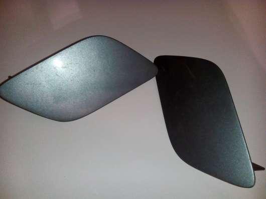Крышка правая и левая форсунки омывателя для AUDI Q7 2005