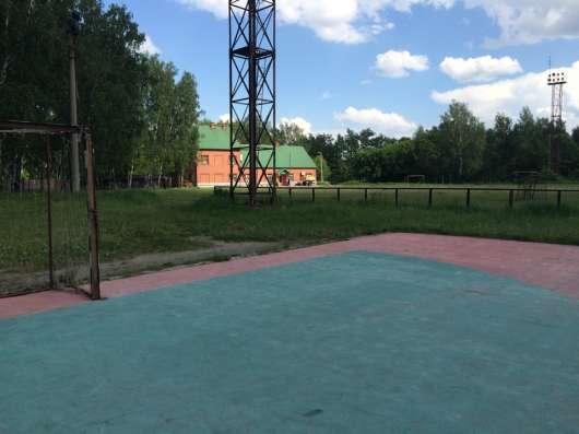 сдаю в аренду стадион, расположенный в Металлургическом райо в Челябинске Фото 2