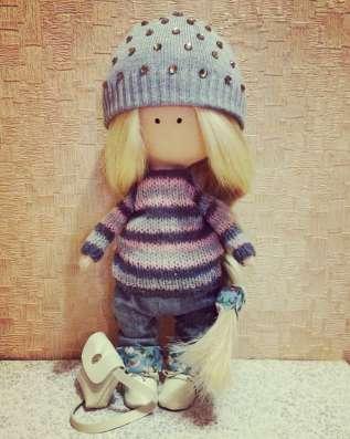 Кукла ручной работы в Ставрополе Фото 2