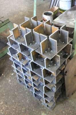 Фундаментный болт ГОСТ 24379.1-80 изготовление и доставка в Орле Фото 3