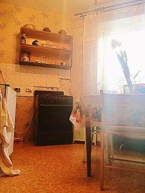 Трехкомнатная квартира в Зеленограде, корпус 315