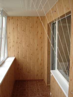 Остекление пвх, алюм, отделка балконов, Окна двери в Балашихе Фото 4