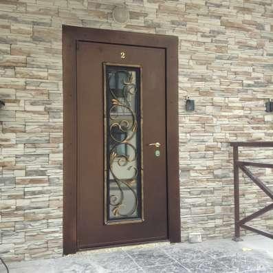 Установка входных и межкомнатных дверей в Новосибирске Фото 2