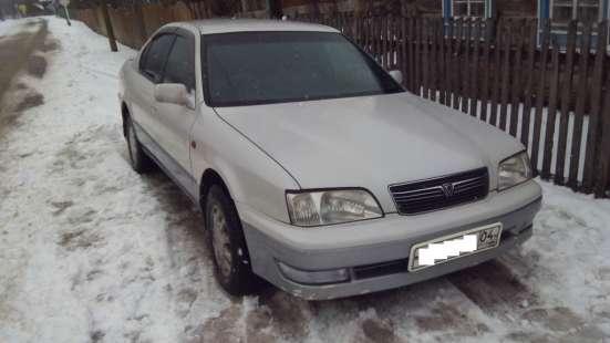 Продажа авто, Toyota, Camry, Автомат с пробегом 20000 км, в Горно-Алтайске Фото 3