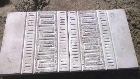 Тротуарная плитка Брусчатка Бордюры в Тюмени Фото 1