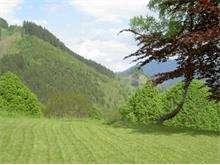 Домик в альпах (Австрия)