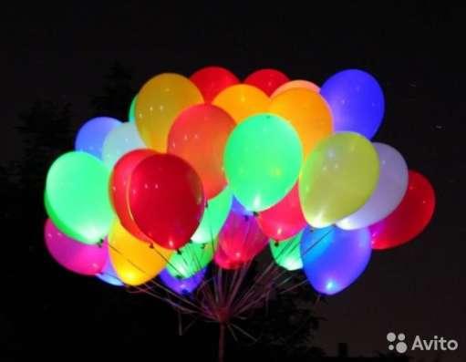 гелиевые шары в Пятигорске Фото 3