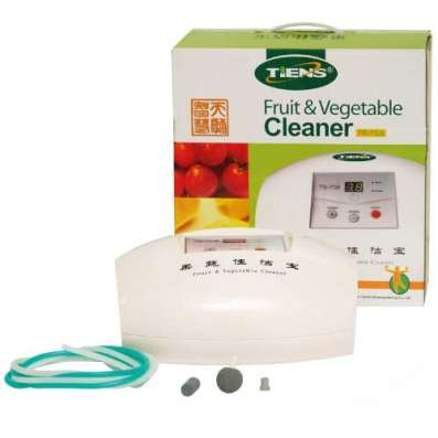 Прибор для очистки воды, воздуха и продуктов