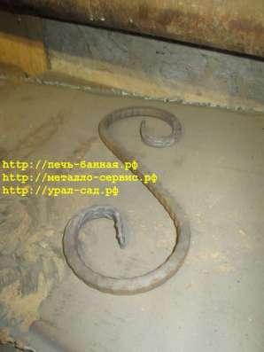 элементы ковки в Перми Фото 2