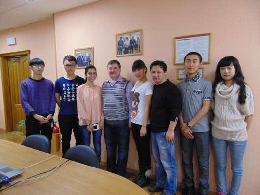 ОБУЧЕНИЕ ЯЗЫКАМ в Барнауле Фото 3