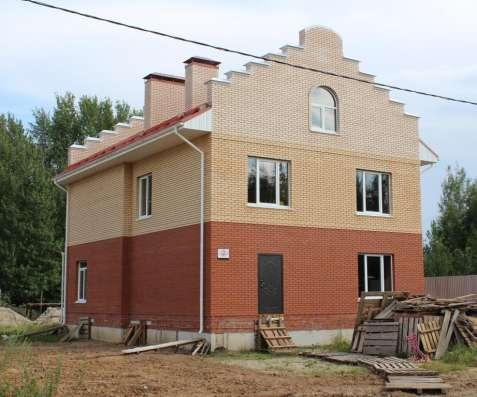 Строительство домов и коттеджей в Рязани Фото 3