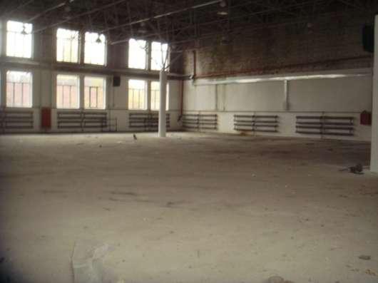 Производственное помещение, 900 кв
