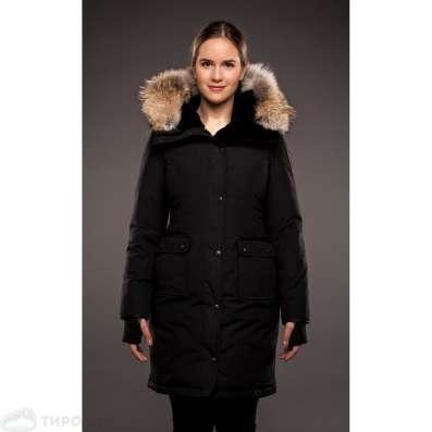Новая коллекция  пуховиков,парок и алясок  CANADA GOOSE -40С