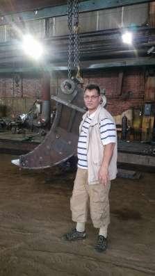 Клык-рыхлитель на JCB-290 сдаем в аренду в Астрахани Фото 3