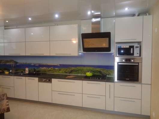 кухонные гарнитуры любой сложности шкафы купе
