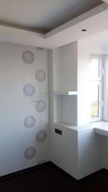 Ремонт и отделка квартир, ванн