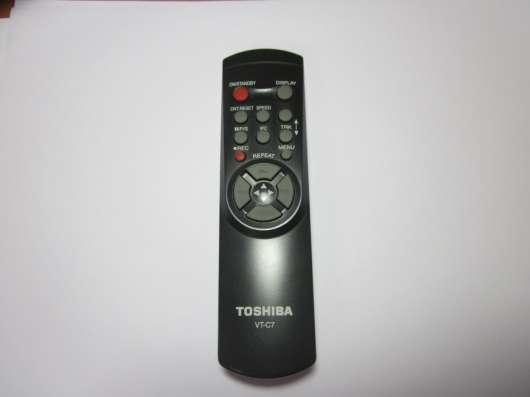 Видеоплеер Toshiba VCP-C9 в Новосибирске Фото 1