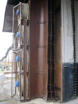 Энергосберегающие воздушные завесы ЗВШ в Екатеринбурге Фото 4