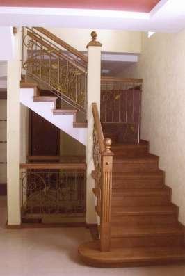 изготовление лестниц,мебели