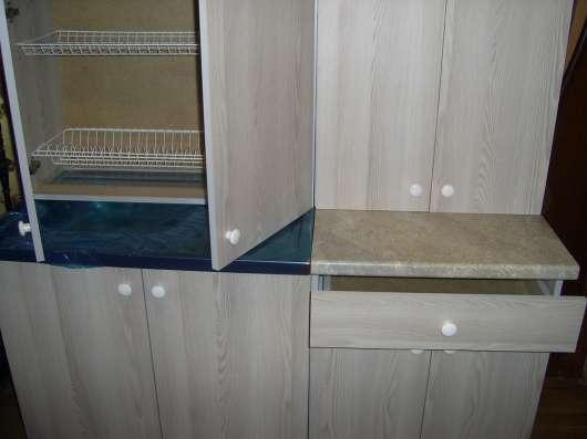 Кухонный гарнитур в Челябинске Фото 1