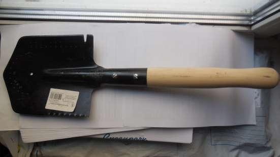 Предлагаем топоры, ножи, сапёрные лопаты