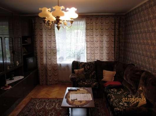 продаю 2-х комнатную квартиру в ближнем Помосковье