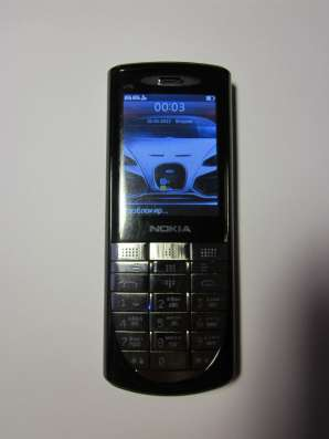 Телефон Nokia V70 новый 1500 в Новосибирске Фото 5