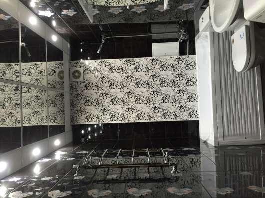 1-комнатная квартира с VIP-ремонтом